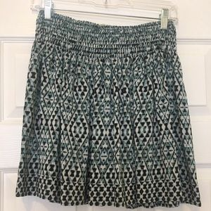 Joie Mini Skirt